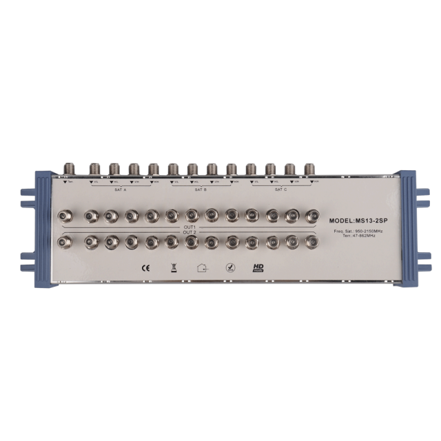 Satellite Splitter 13-2SP