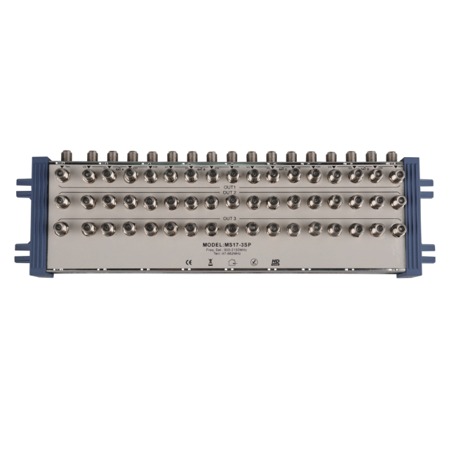Satellite Splitter 17-3SP